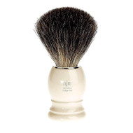 Mühle HJM Ivory Resin Shaving Brush