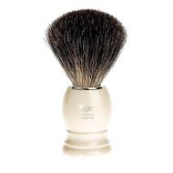 Mühle HJM Ivory Resin Shaving Brush