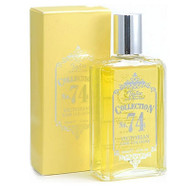 No 74 Victorian Limes Aftershave