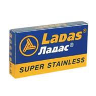 Ladas double edge blades
