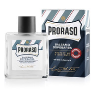 Proraso Aftershave Balm Blue
