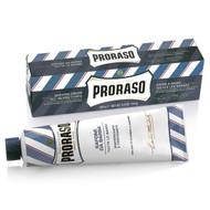 Proraso Blue Aloe and Vitamin E