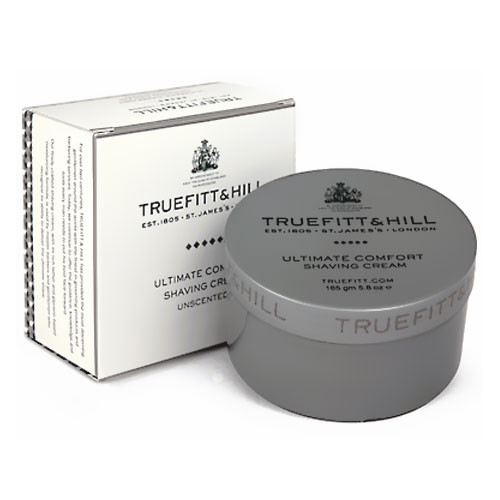 Truefitt & Hill Ultimate Comfort Shave Cream