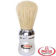 Omega Professional 48 Shaving Brush