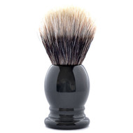 2 Band Badger Brush
