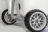 YETI Tundra 45 Badger Wheels - closeup wheel