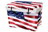 USA Flag Color