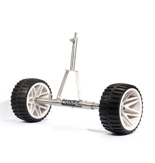large wheeled original badger wheels for the yeti tundra coolers