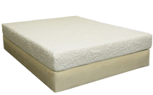 AntiGravity Mattress on a Low Profile Base (Low Profile Base sold separately)