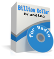 Billion-Dollar Branding For Radio (Honey Parker, Blaine Parker, Dan O'Day) mp3 Audio Seminar