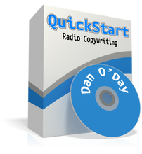 Radio copywriting techniques for copywriters to create effective radio advertising quickly.