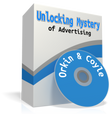 UNLOCKING THE MYSTERY OF ADVERTISING Dick Orkin & Christine Coyle mp3