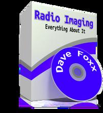 Radio imaging Tips Dave Foxx Z100 New York
