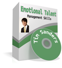 Emotional Talent for Radio Managers Tim Sanders