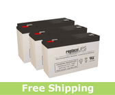 Elgar IPS600AI - UPS Battery Set