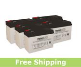 Eaton Powerware PW9170 - UPS Battery Set