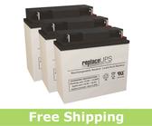 Xantrex Technology Powersource 1800 Jump Starter - Jump Starter Battery Set