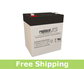 FIAMM FGH20501A - SLA Battery