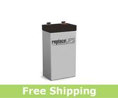 Carpenter Watchman 713526 - Emergency Lighting Battery