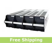 APC Symmetra PX InfraStruXure ISX20K20F Battery Module