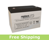 Best Power FERRUPS FE 1.4KVA - UPS Battery