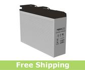 SigmasTek SPF12-90H - Front Terminal Telecom Battery