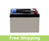 APC SMART-UPS SUA1500J3W - Assembled Battery Cartridge