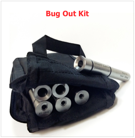 Bug Out Kit