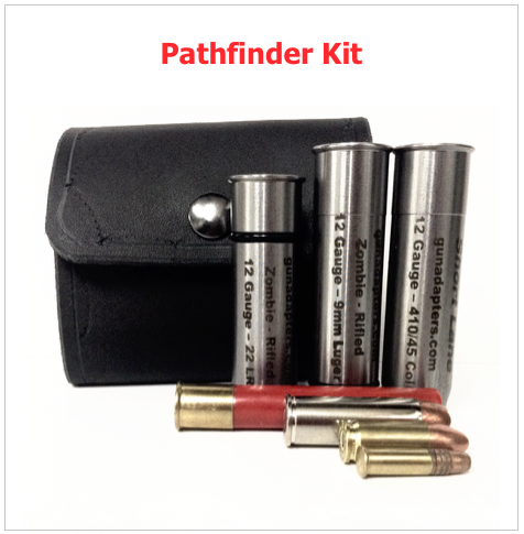 Pathfinder Kit
