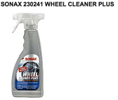 Sonax Wheel Cleaner PLUS. 500ml