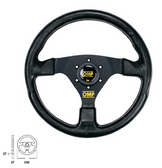 Steering Wheel, OMP racing GP