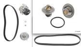 Timing Belt Kit. delux. (MK4 2L)