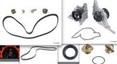 Timing Belt kit. DLX. 2.7T