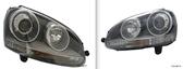 HID Headlight Set. MK5