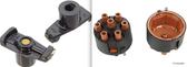 Distributor Cap & Rotor Set. AAA/VR6