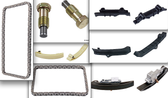 Timing Chain Kit. Single-Row Upper Chain (AAA)
