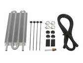 Transmission/Power Steering Cooler, Mishimoto