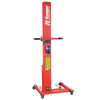 Ranger RWS-150WL Pneumatic Mobile Wheel Lift