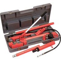 Ranger RP-10TP 10-Ton Porta-Power Kit and Case