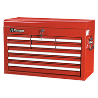 Ranger RTB-9D 9-Drawer Top Tool Chest
