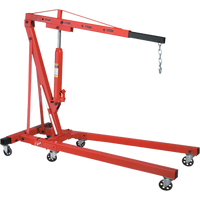 RSC-2TF 2-Ton Folding Shop Crane