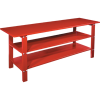 Ranger RWB-2S 2-Shelf Heavy-Duty Work Bench