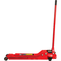 Ranger RFJ-3000LPF 1-1/2 Ton Capacity Low Rider Super Long Floor Jack