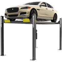 Bendpak HD-7W 7,000-lb. Capacity Short Runways Extra-Wide, Extra-Tall Car Lift