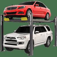 BendPak HD-7P  Tall 4-Post  7,000 LB Lift