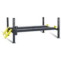 BendPak HDS-18E 18,000-lb. Capacity Standard Length Heavy-Duty Truck Lift