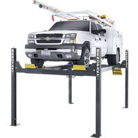BendPak HD-14T 14000LB Cap. Tall Lift