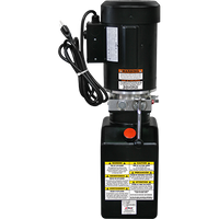 Ranger E08B8F1 AC Electric / Hydraulic Power Unit