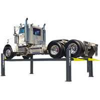 BendPak HDS-40 4-Post Lift  40000LB Capacity
