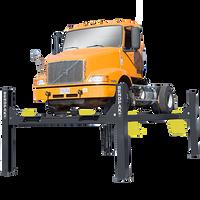 BendPak HDS-40X   Extended 4-Post Lift 40000LB Cap.